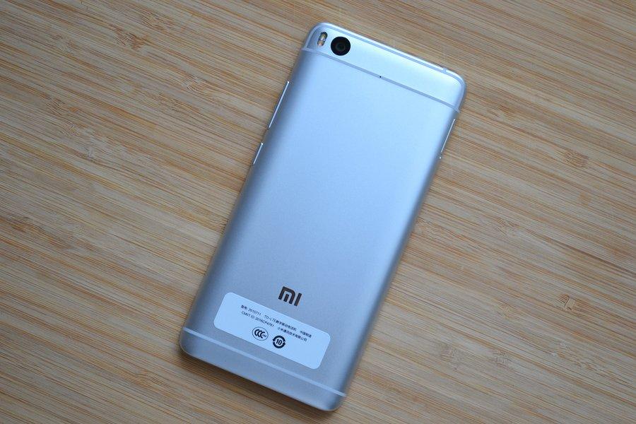Обзор Xiaomi Mi 5S: высокие китайские технологии - 2