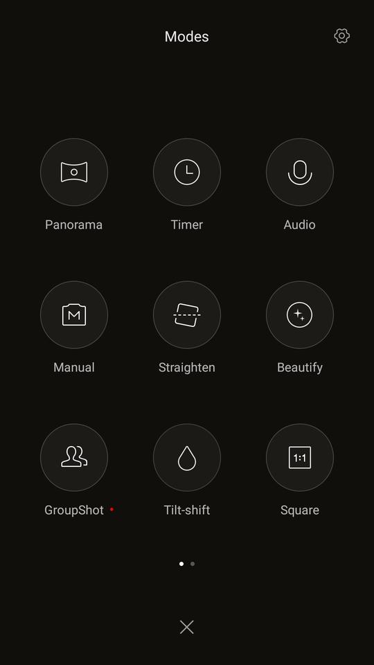 Обзор Xiaomi Mi 5S: высокие китайские технологии - 21