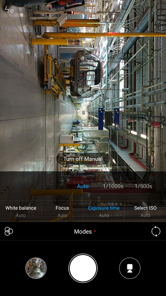 Обзор Xiaomi Mi 5S: высокие китайские технологии - 24