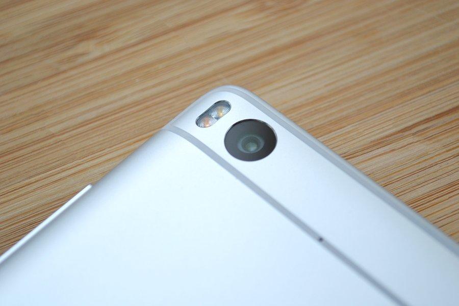 Обзор Xiaomi Mi 5S: высокие китайские технологии - 3