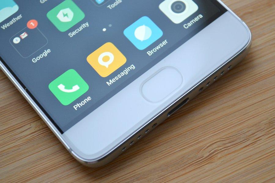 Обзор Xiaomi Mi 5S: высокие китайские технологии - 4