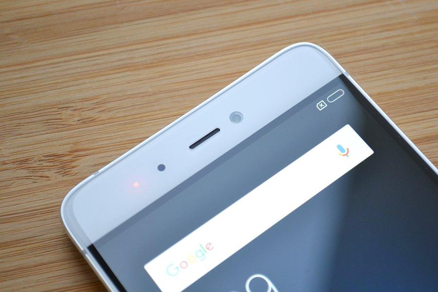 Обзор Xiaomi Mi 5S: высокие китайские технологии - 5