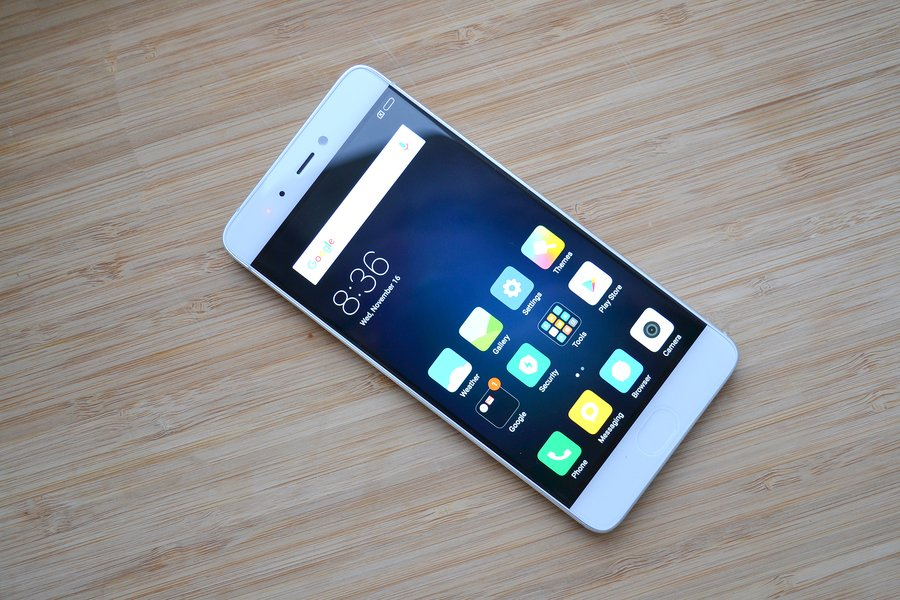 Обзор Xiaomi Mi 5S: высокие китайские технологии - 7
