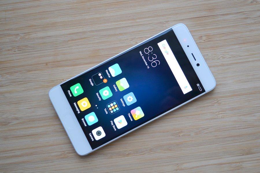 Обзор Xiaomi Mi 5S: высокие китайские технологии - 8