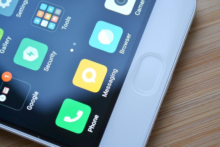 Обзор Xiaomi Mi 5S: высокие китайские технологии - 1