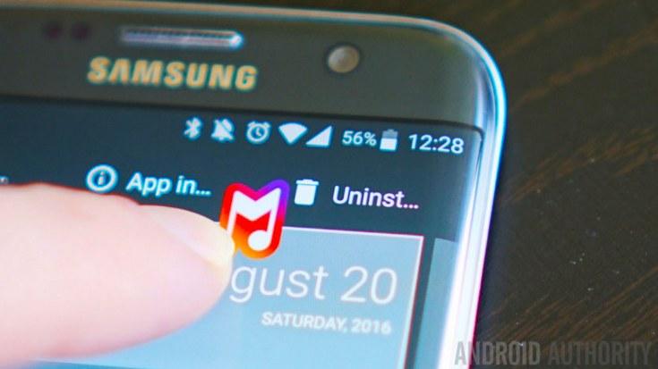 Пользователи Android активнее удаляют приложения