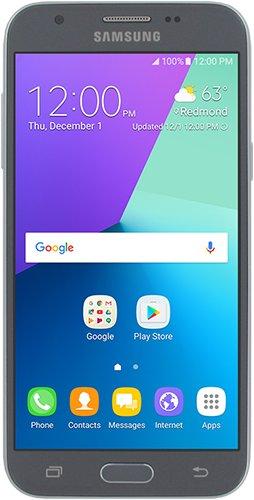 Новый Samsung Galaxy J3 будет типичным представителем компании