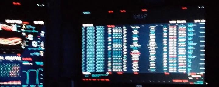 Сканер nmap как главный инструмент кино-хакеров - 10