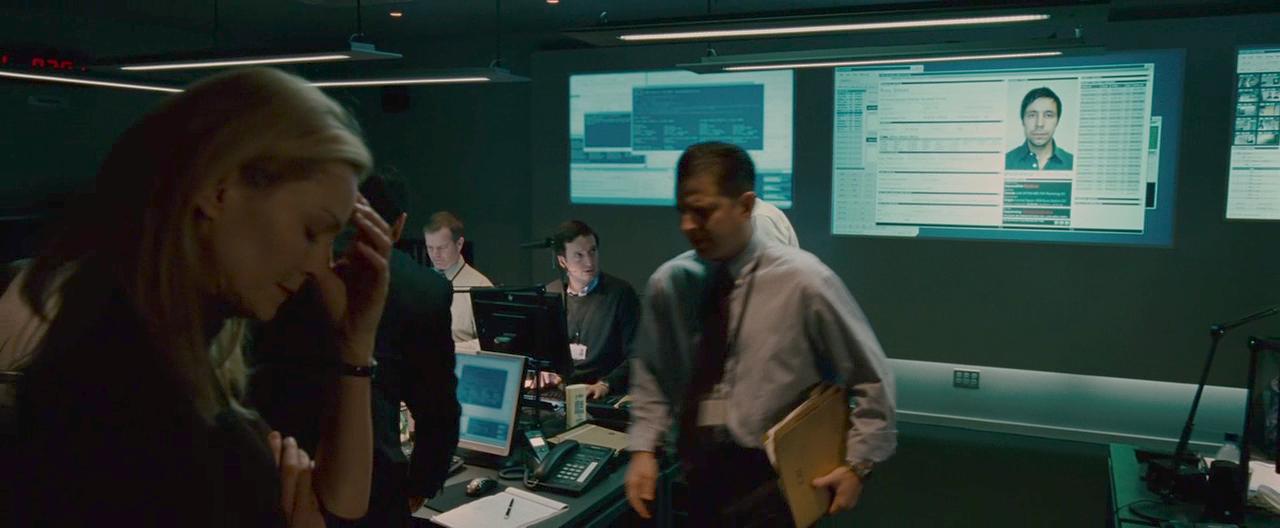 Сканер nmap как главный инструмент кино-хакеров - 14