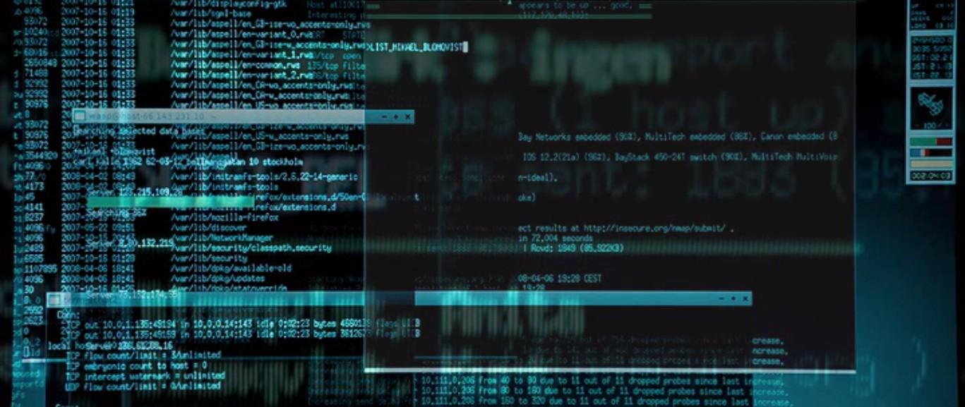 Сканер nmap как главный инструмент кино-хакеров - 18