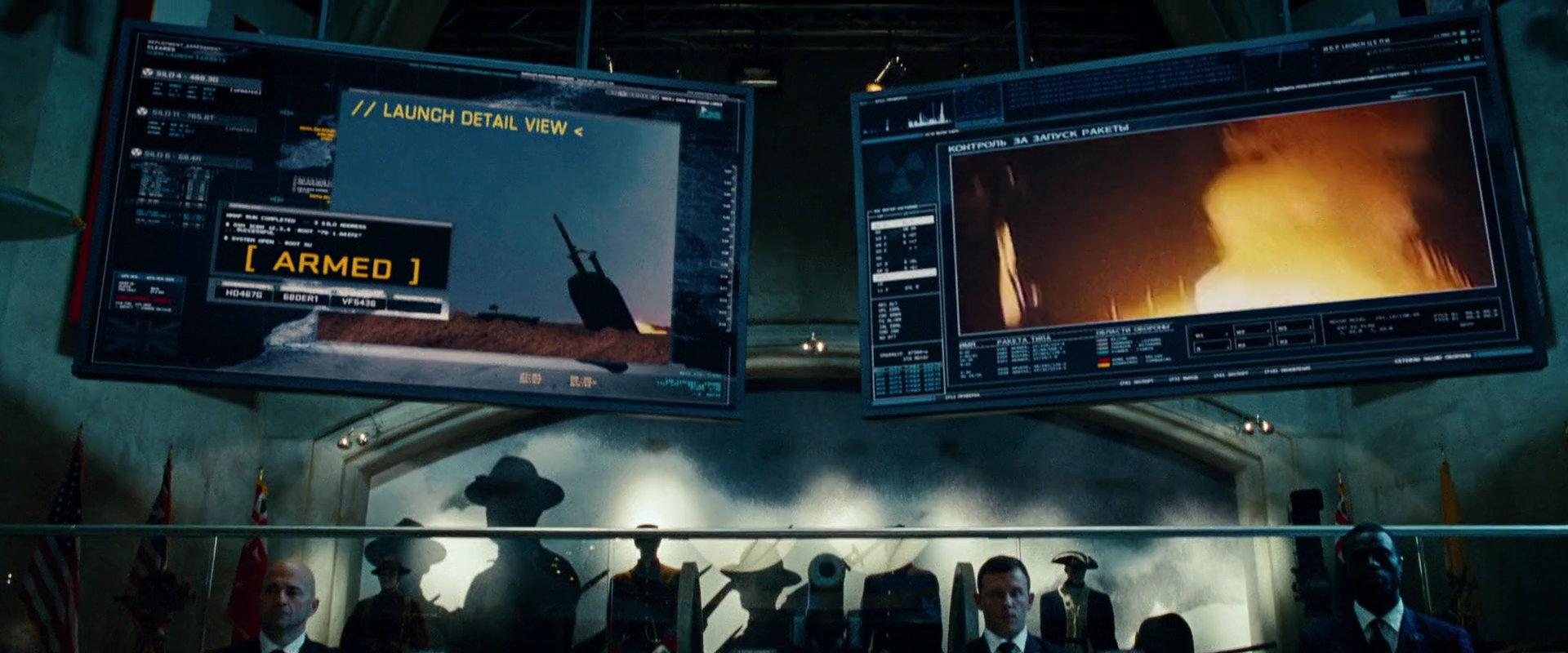 Сканер nmap как главный инструмент кино-хакеров - 19