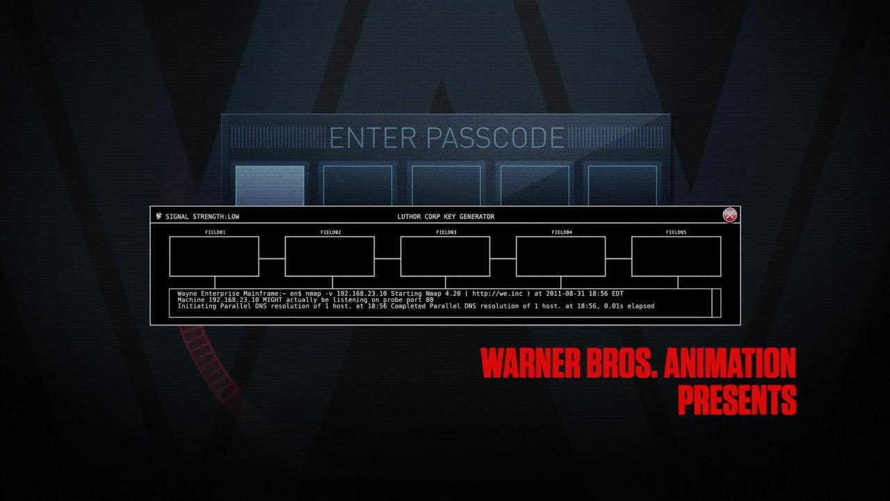 Сканер nmap как главный инструмент кино-хакеров - 23