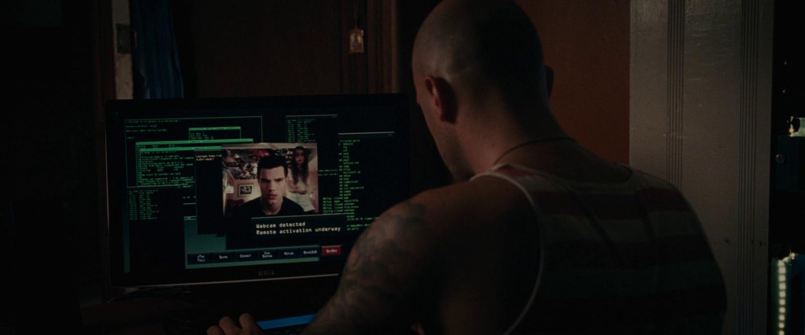 Сканер nmap как главный инструмент кино-хакеров - 24