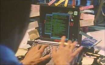 Сканер nmap как главный инструмент кино-хакеров - 29