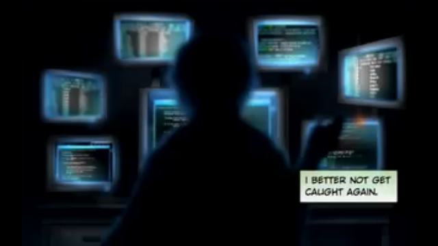Сканер nmap как главный инструмент кино-хакеров - 31