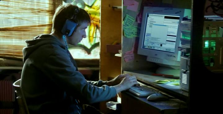 Сканер nmap как главный инструмент кино-хакеров - 35