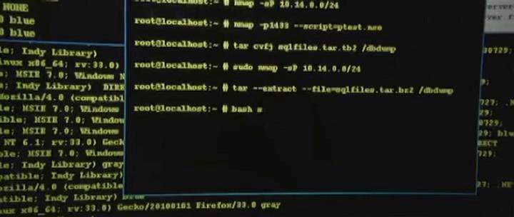 Сканер nmap как главный инструмент кино-хакеров - 4