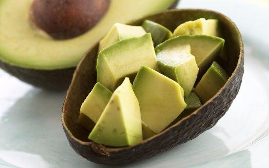 Авокадо обладает антибактериальными свойствами