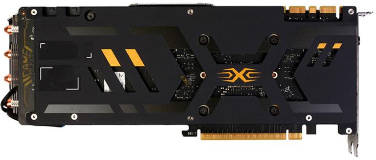 Как утверждается, всего будет изготовлено 200 экземпляров 3D-карты Colorful iGame GTX 1070 Snake X-Top