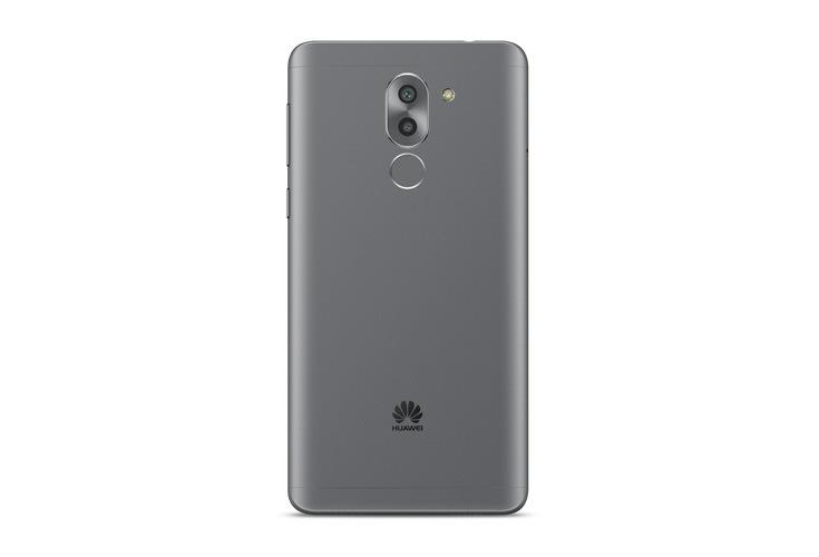 Смартфон Huawei Mate 9 Lite получился значительно проще старшей версии