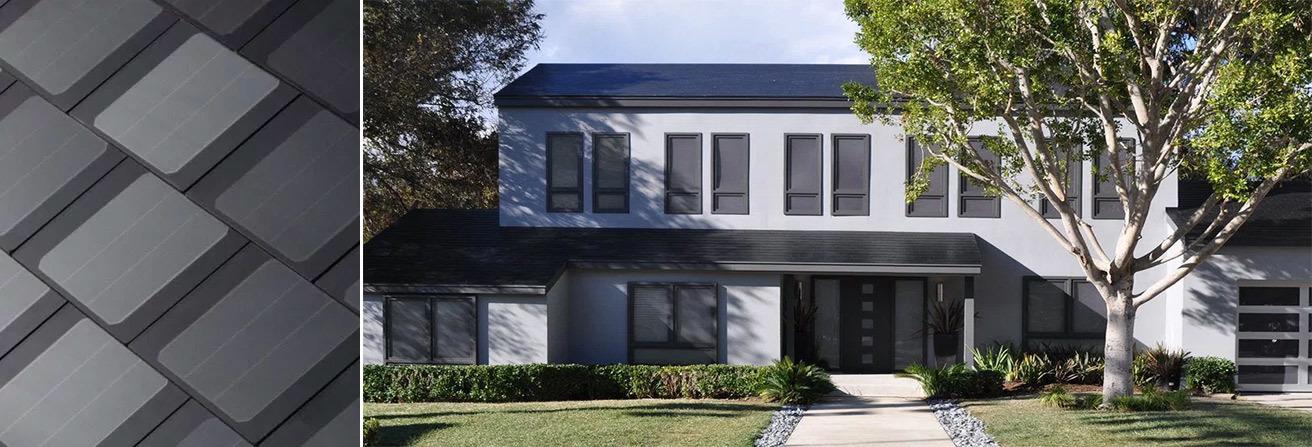 Солнечная крыша Tesla будет дешевле обычной без учёта электрогенерации - 5