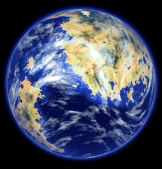 Ученые нашли новую супер-землю