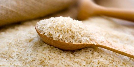 Мужчины должны есть рис