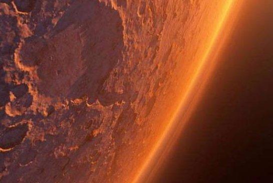 На Земле найдены микроорганизмы, способные прожить и на Марсе