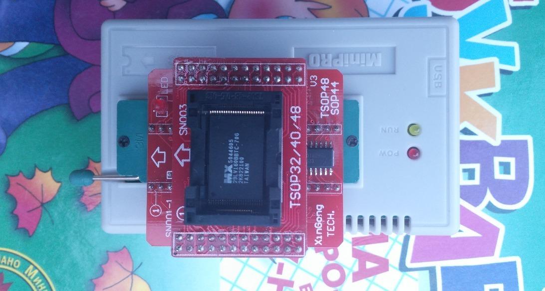 Переделываем программируемый калькулятор HP 39GS в 48GII - 18