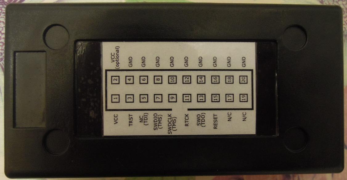 Переделываем программируемый калькулятор HP 39GS в 48GII - 3