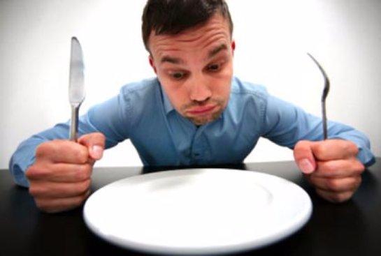 Ученые рассказали, как формируется чувство голода