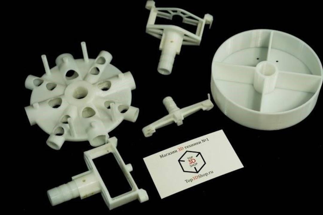 3D-печать в радиоэлектронике - 11