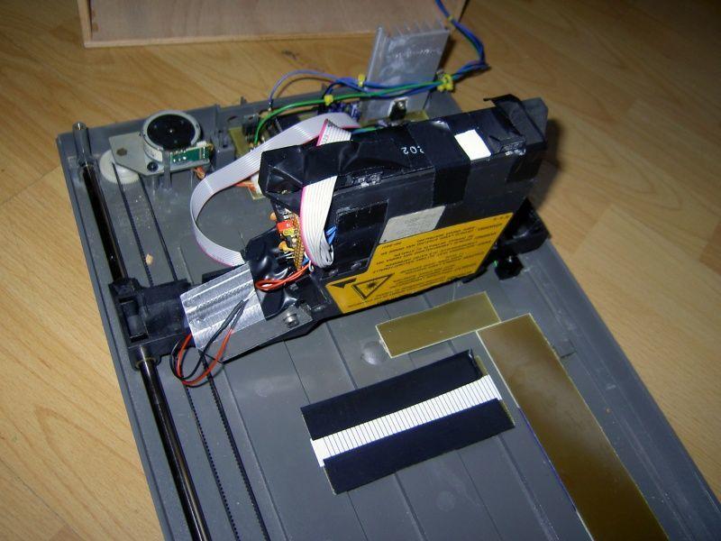 3D-печать в радиоэлектронике - 5