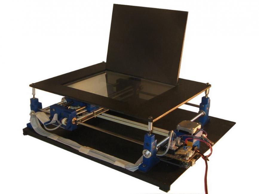 3D-печать в радиоэлектронике - 6