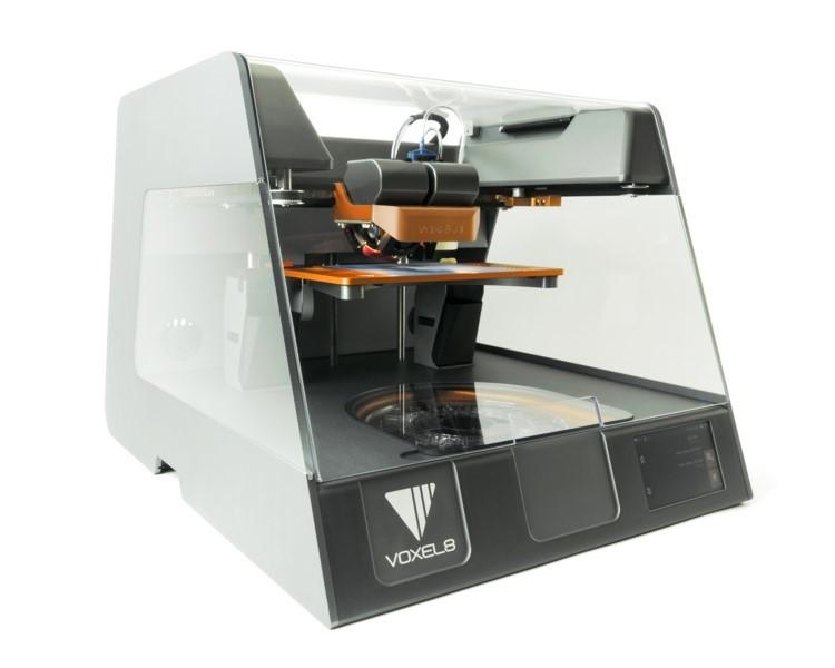 3D-печать в радиоэлектронике - 9