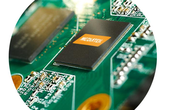 Поддержка UltraCast скоро появится в чипсетах MediaTek Helio