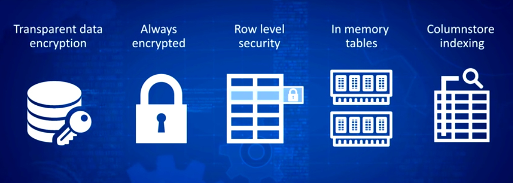 Microsoft SQL Server для Linux: мост между мирами Linux и Windows - 17