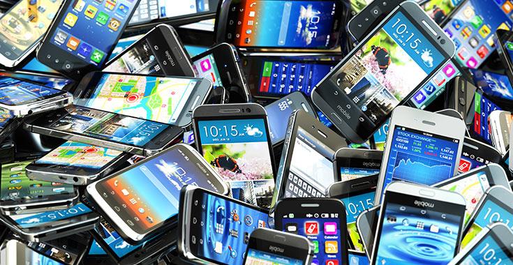 В 2015 году рынок восстановленных смартфонов составил 81,3 млн штук