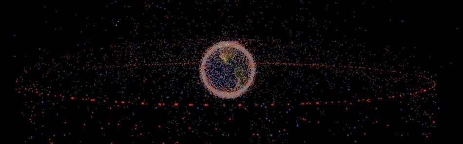 Еще один гигантский проект SpaceX, арифметика и здравый смысл - 1