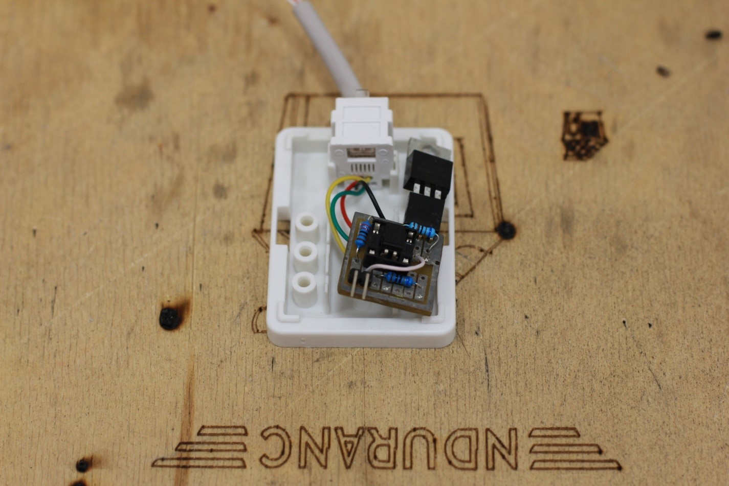 Как подключить полупроводниковый лазер мощностью более 1 Вт (1000 мВт) к 3D-принтеру, ЧПУ станку, координатному столу - 3