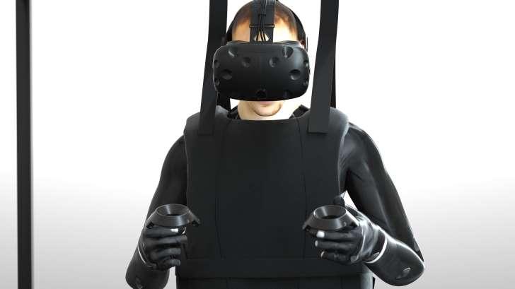 Пациента из России, чью голову пересадят, обучат управлению телом при помощи виртуальной реальности - 1
