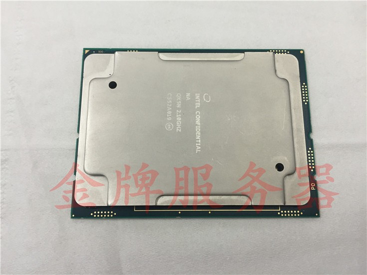 CPU Intel Xeon E5-2699 V5 поставит рекорд по количеству ядер для решений Intel