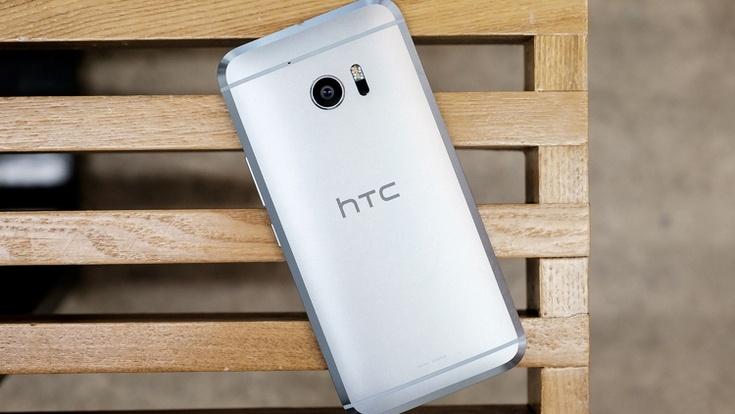 HTC может продать мобильный бизнес
