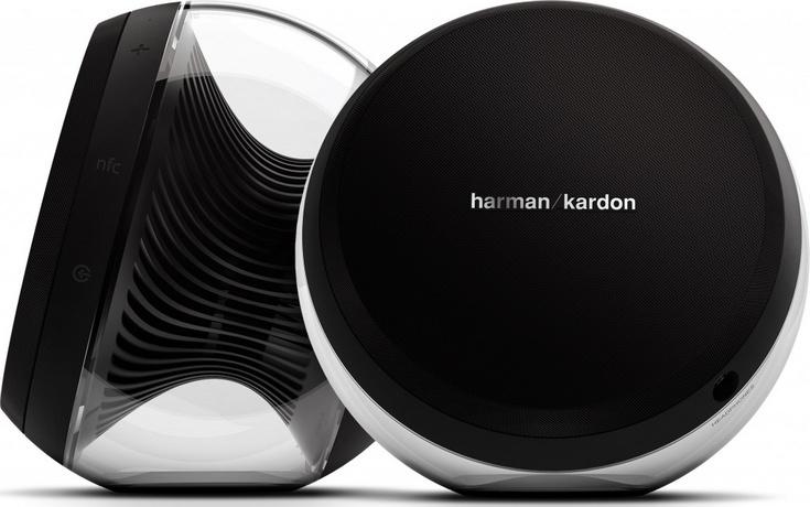 Samsung воспользуется технологиями Harman при создании своих смартфонов