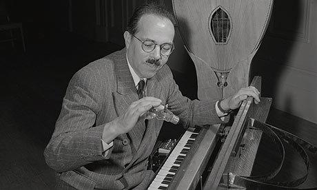 Тернистый путь эволюции синтезаторов: забытая история революционных изобретений - 15