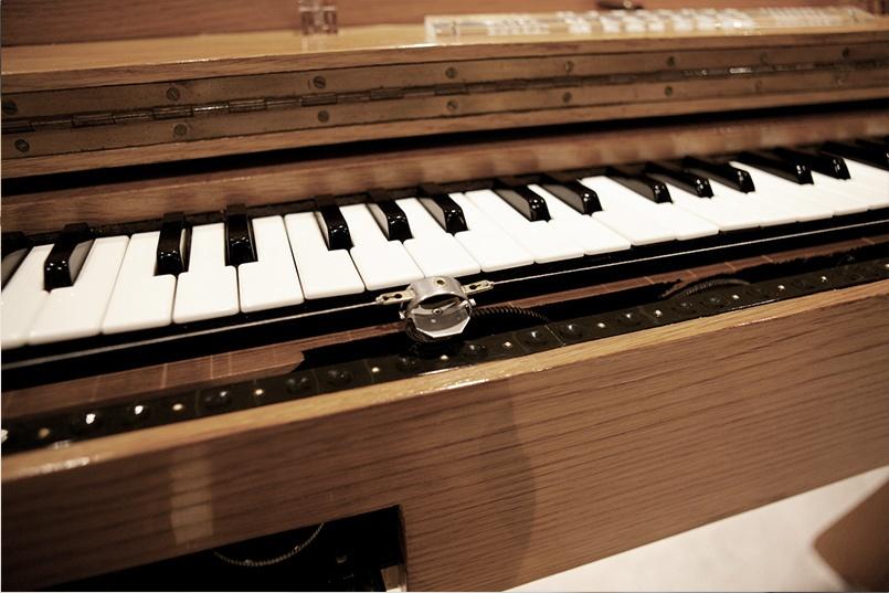 Тернистый путь эволюции синтезаторов: забытая история революционных изобретений - 17