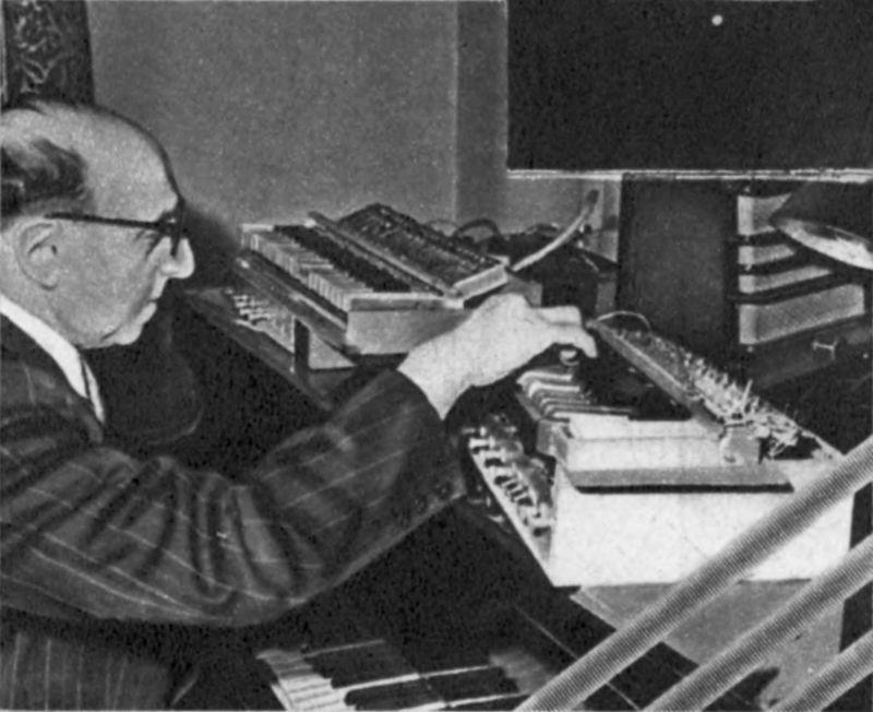 Тернистый путь эволюции синтезаторов: забытая история революционных изобретений - 21