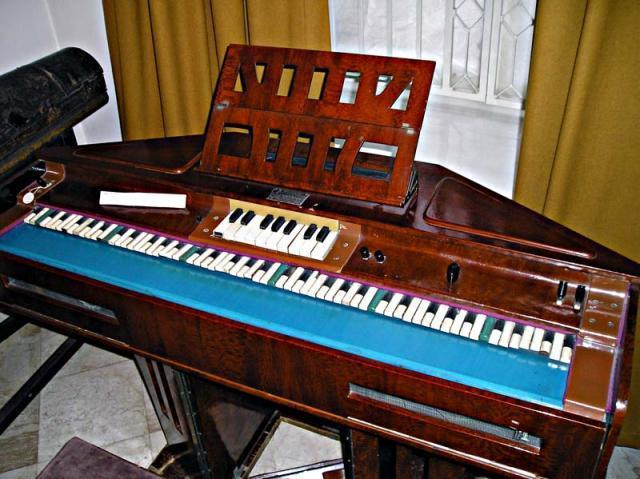 Тернистый путь эволюции синтезаторов: забытая история революционных изобретений - 22