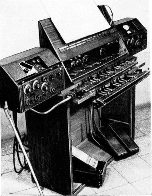 Тернистый путь эволюции синтезаторов: забытая история революционных изобретений - 28