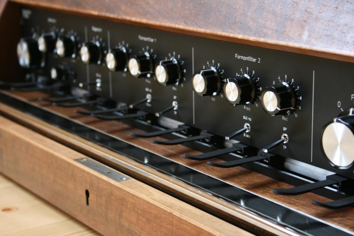 Тернистый путь эволюции синтезаторов: забытая история революционных изобретений - 29